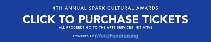 Purchase Spark Award Tickets Here
