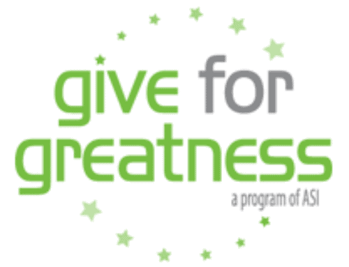 Apply for a Give for Greatness Grant – NOW AVAILABLE