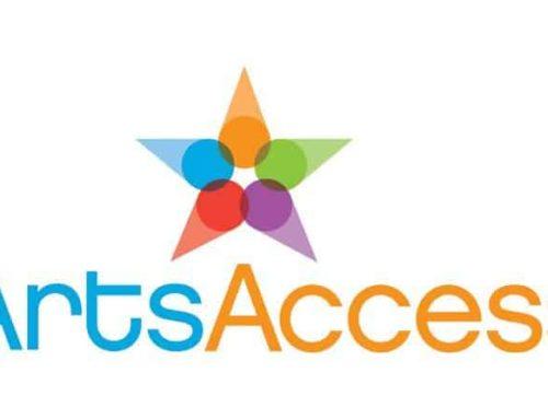 Initiative seeks to spread arts communitywide
