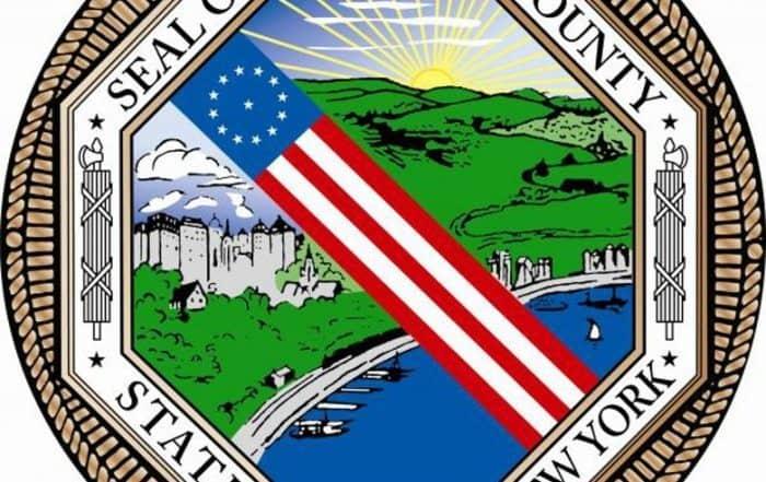 Eric County Seal NY