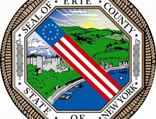 2018 Erie County Cultural Funding Information
