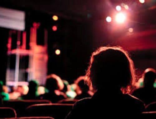 Apply for a Fendrick Theatre Fund Grant