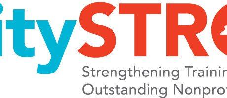 CharityStrong Logo