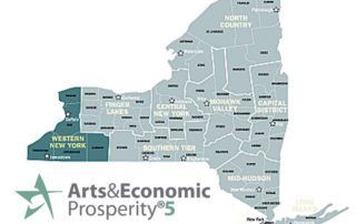 WNY Arts Economic Impact