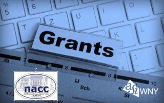 NACC DEC Grant Info Session