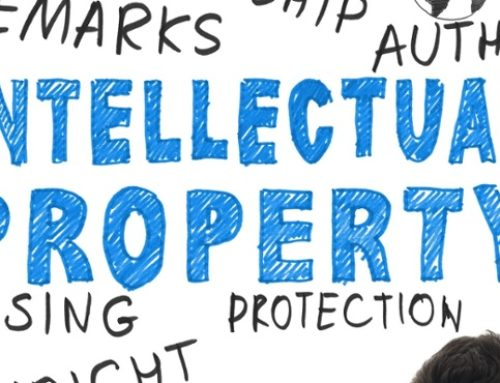 Intellectual Property & Trademark Law for Creatives