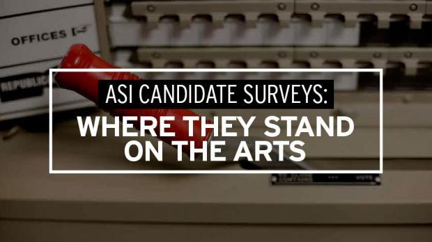 ASI Candidate Surveys