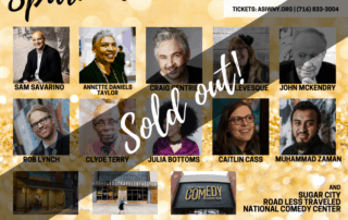 Spark Awards Sold Out