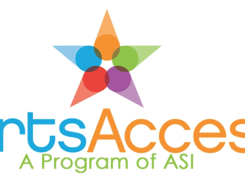 It's Renewal Season for Arts Access
