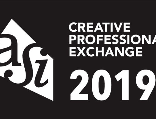 ASI Presents: Inaugural Creative Professionals Exchange