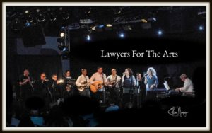 Lawyers for Arts 2019