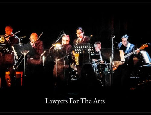 9th Annual Lawyers for the Arts – Postponed