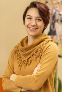 Jess Trainor