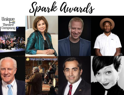 Winners and Finalists of the 7th Annual Spark Awards