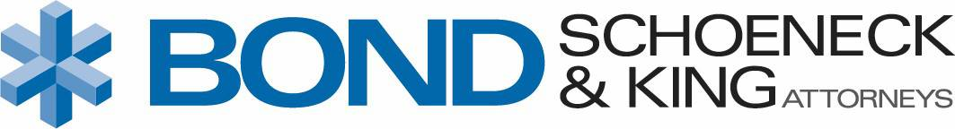 Bond Schoeneck King Logo