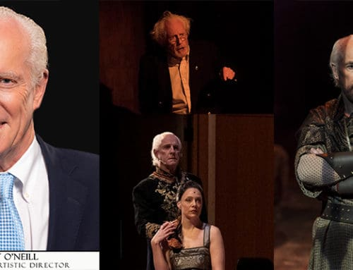 Spark Spotlight: Vincent O'Neill, Lifetime Achievement