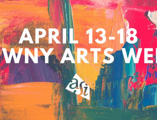 We Are WNY Arts!