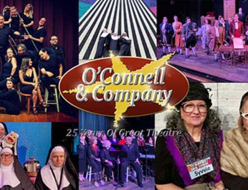 Spark Spotlight: O'Connell & Company, Organization of the Year Finalist