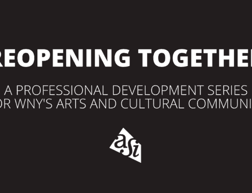 Reopening Together: A Professional Development Series