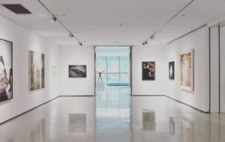 Arts Access header galler