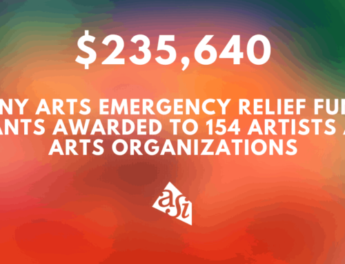 ASI Awards $235,640 in Emergency Relief Grants