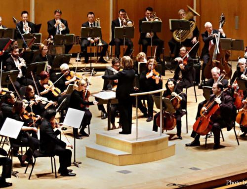 Increasing Racial Diversity in Orchestra: Q&A with the Buffalo Philharmonic Orchestra