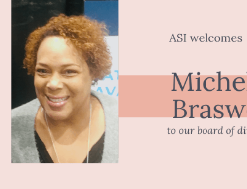 Michelle Braswell Joins ASI's Board of Directors