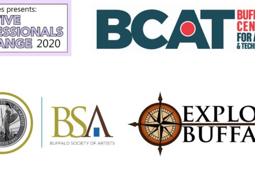 CPX2020: BCAT, BSA, & Explore Buffalo