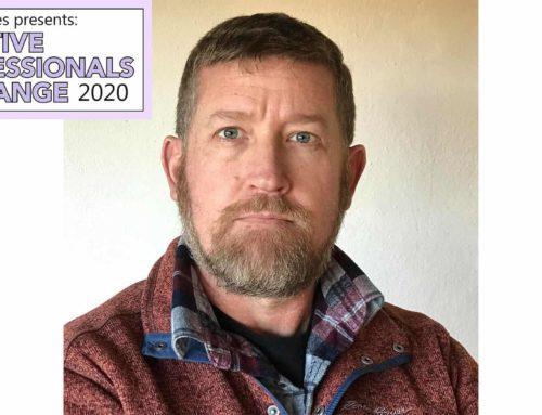 CPX2020: Michael Falk