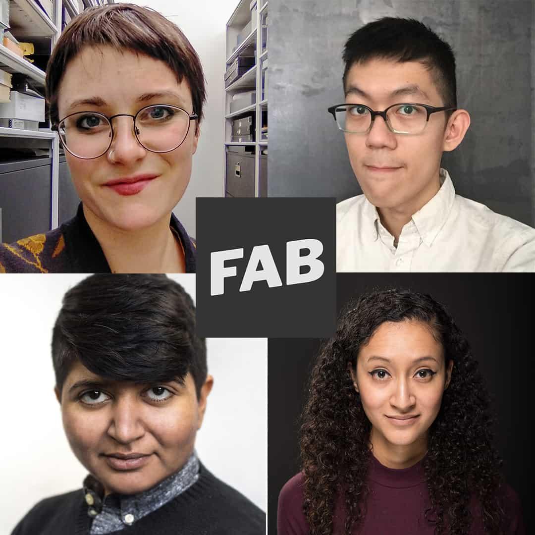 FAB Presenters