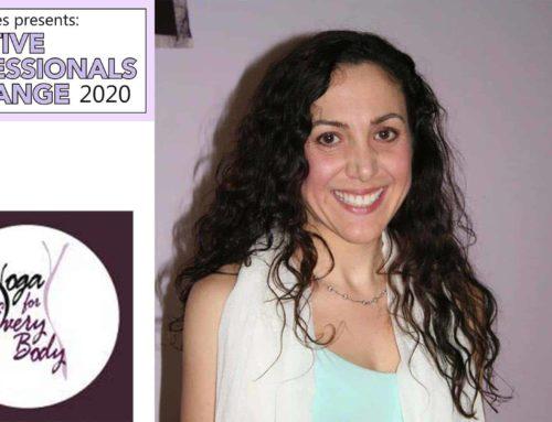 CPX2020: Monica Zucco