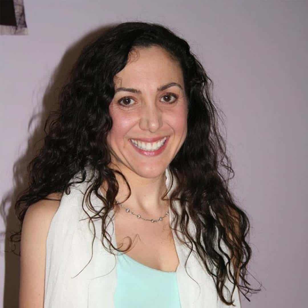 Monica Zucco Headshot