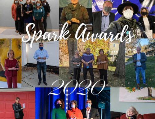 7th Annual Spark Awards Honorees Announced