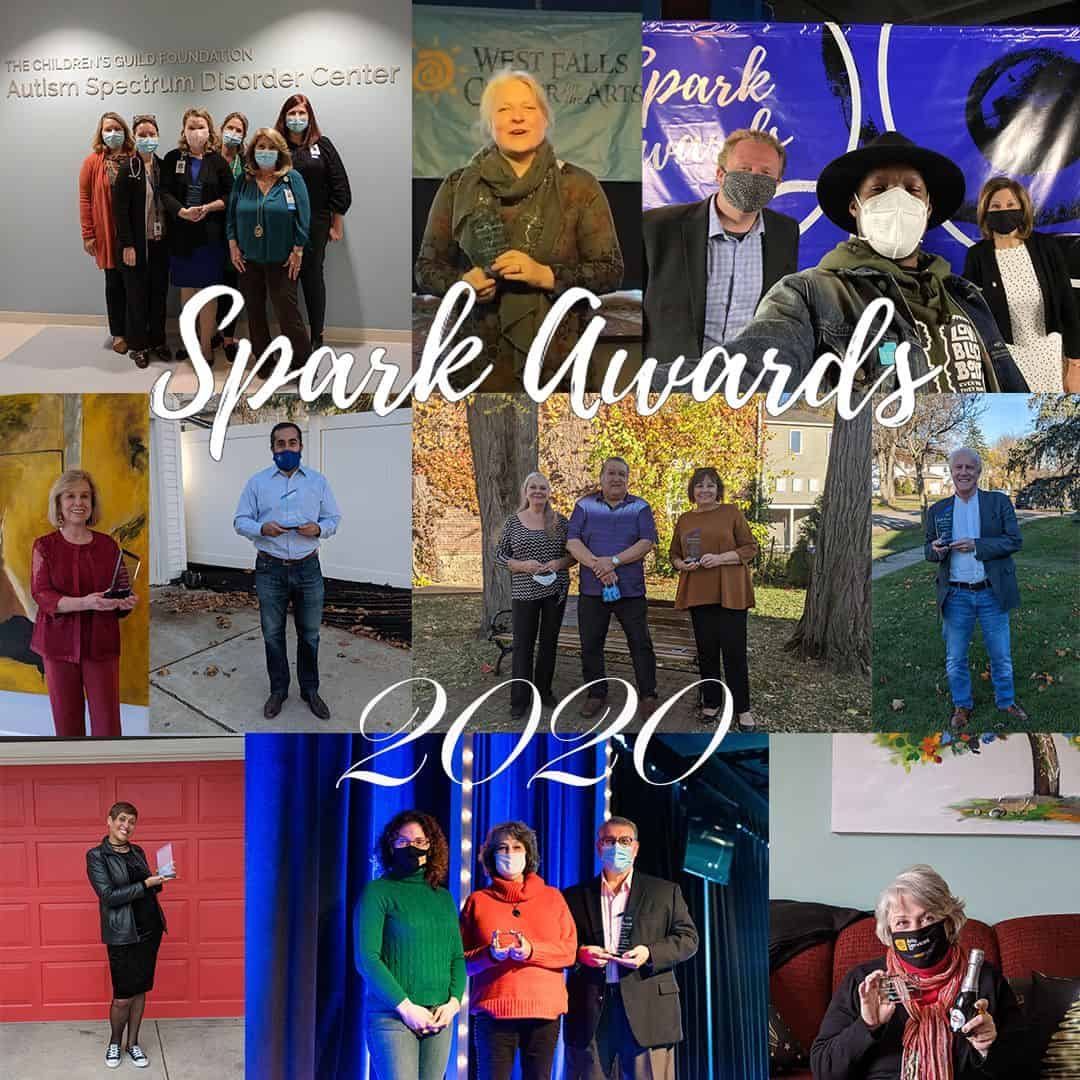 Spark Honoree 2020