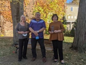 2020 Spark Lewiston Council on the Arts