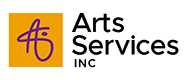 Arts Services Inc. Logo