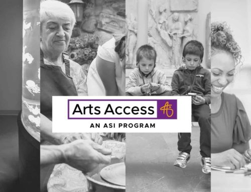 Arts Access Applications for the 2021-22 Season Available Now