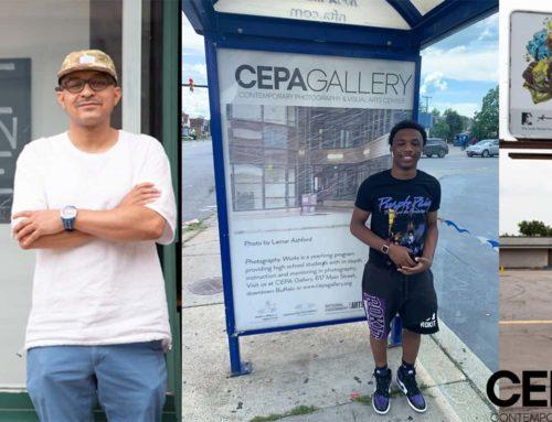 Spark Spotlight: CEPA Gallery, Organization of the Year Finalist