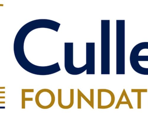 Spark Spotlight: Cullen Foundation, Supporter of the Cultural Sector