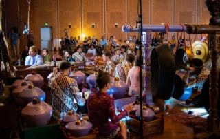 Nusantara Arts 2019 DEC funded performance at Kleinhans